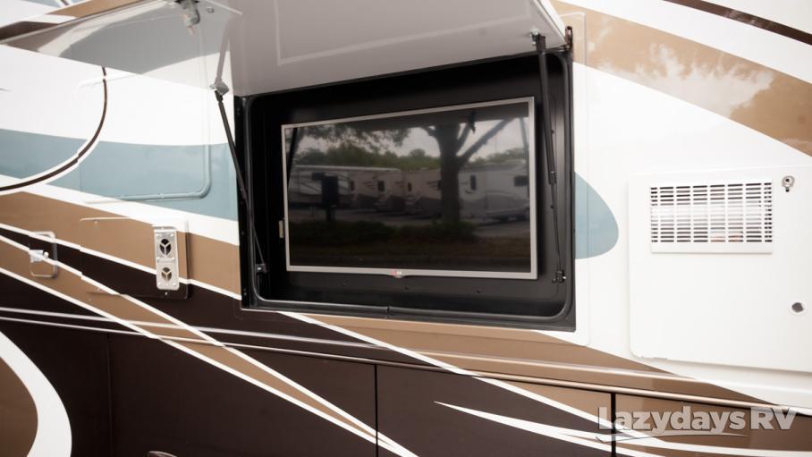 2015 Tiffin Motorhomes Allegro 32SA