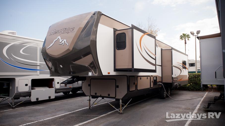 2016 Open Range Mesa Ridge MF347RES