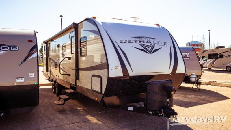 2017 Highland Ridge RV Open Range Ultra Lite