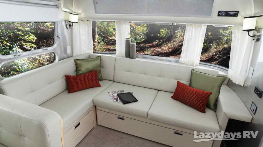2014 Airstream International Serenity 28RB