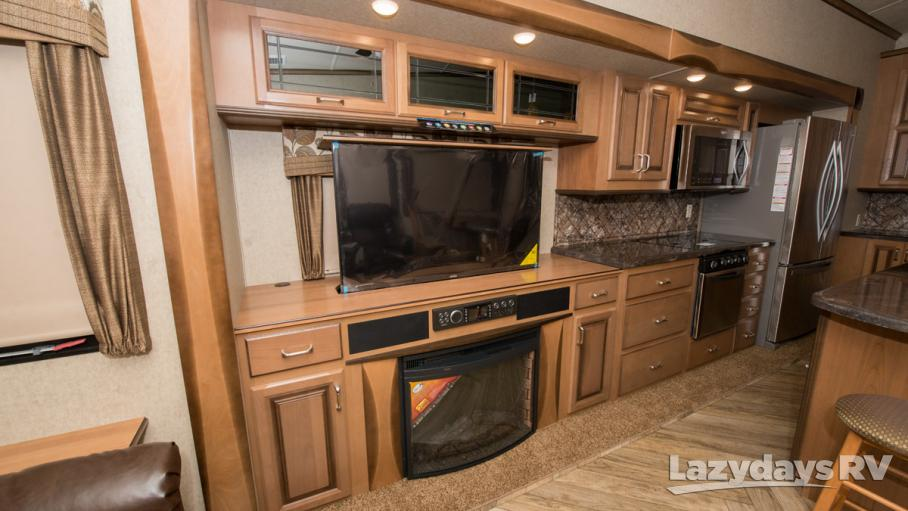 2016 Forest River Cedar Creek 36CKTS