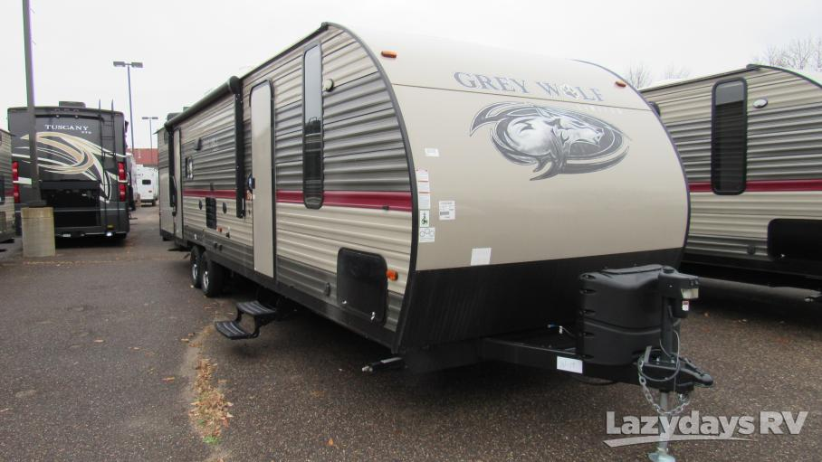 2018 Forest River Cherokee Grey Wolf 29TE