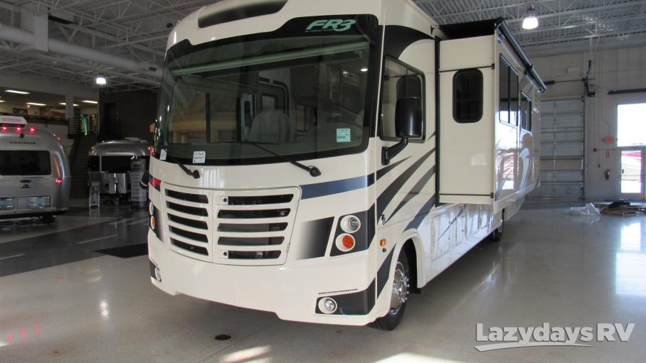 2019 Forest River FR3 33DS