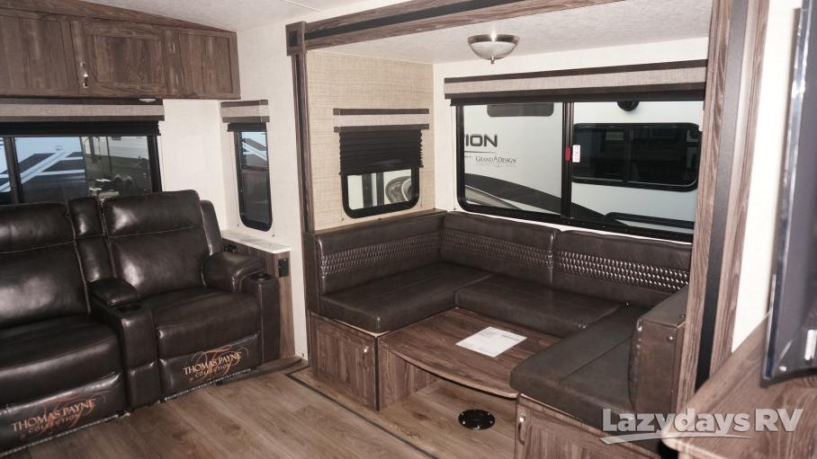 2020 Highland Ridge RV Ultra Lite 2410RL
