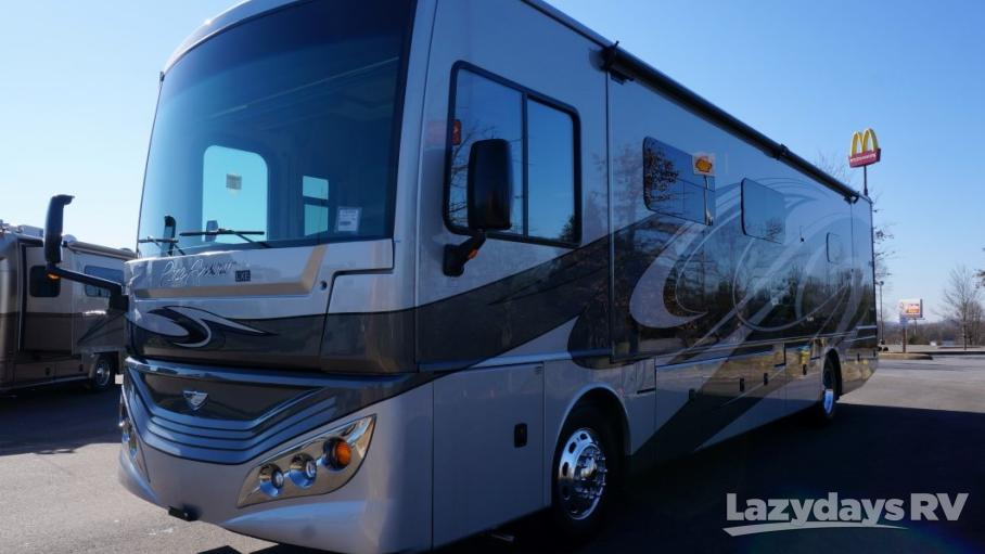 2019 Fleetwood RV Pace Arrow LXE 38K