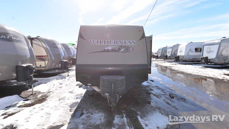 2015 Heartland WILDERNESS 3150DS