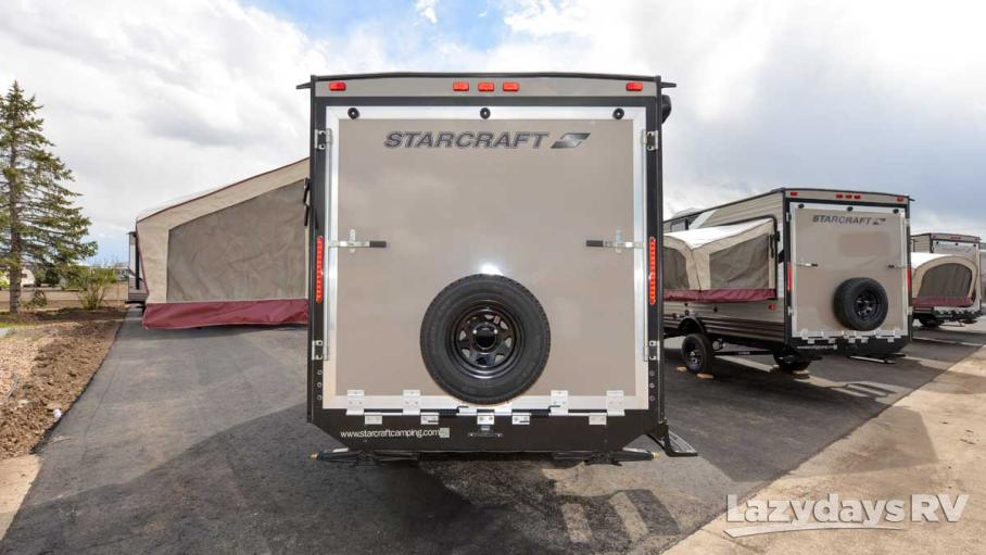 2017 Starcraft AR-1 17XTH