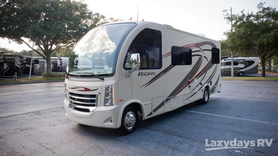 2015 Thor Motor Coach Vegas 25.1