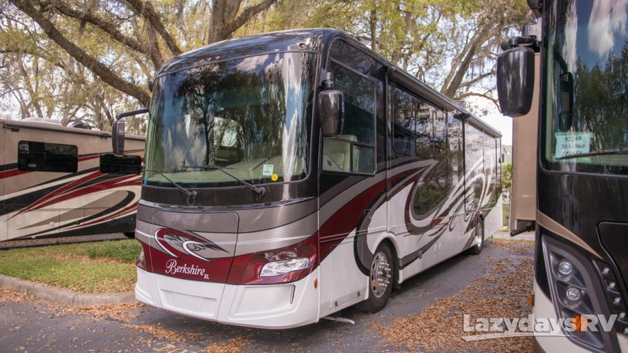 2018 Forest River Berkshire XL 37A-380