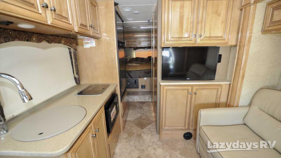2016 Thor Motor Coach Four Winds Siesta Sprinter 24SR