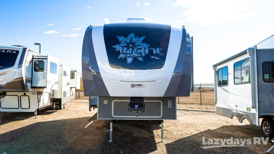 2020 Highland Ridge RV Light 291RLS