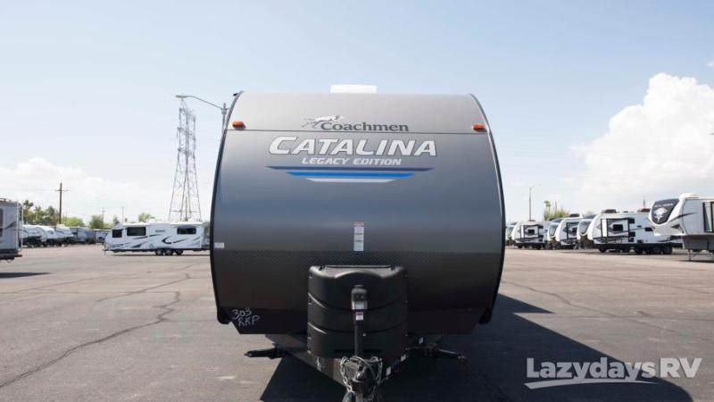 2020 Coachmen Catalina Legacy Edition