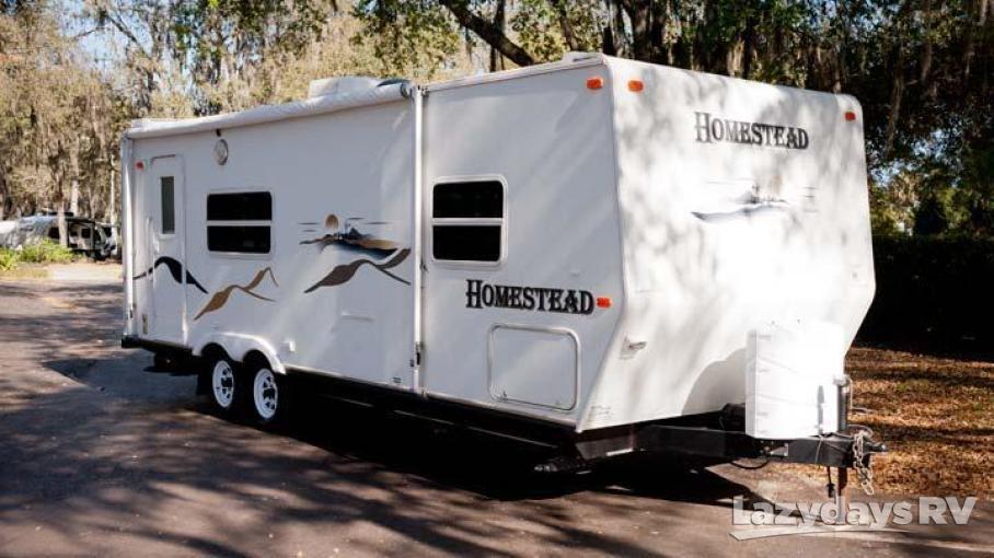 2004 Starcraft Homestead 24RKS