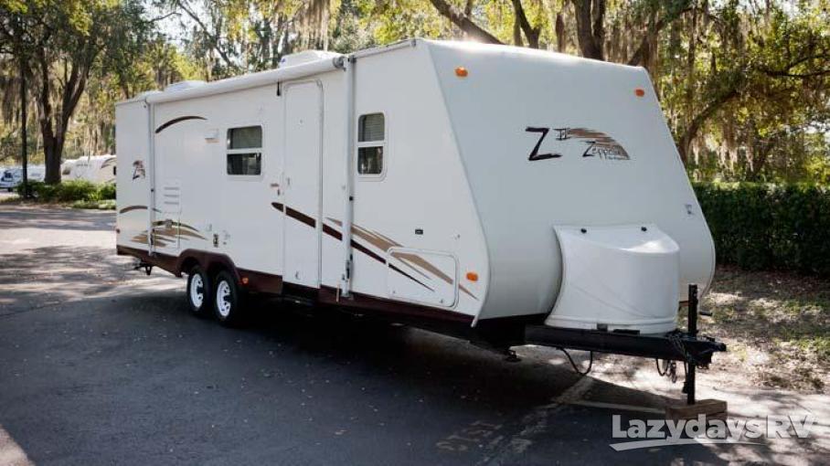 2007 Keystone RV Zeppelin Z278