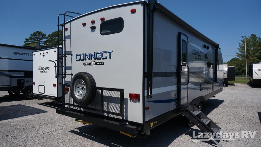 2020 KZ Connect C261RB
