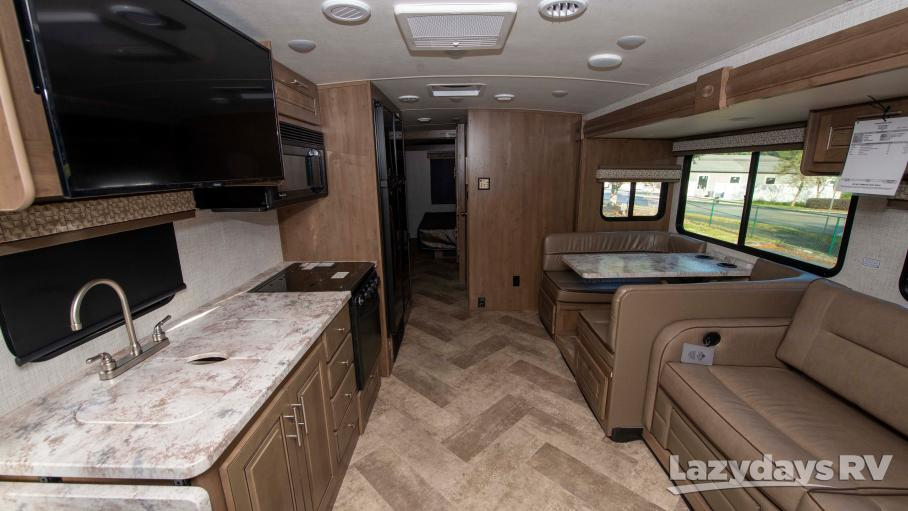 2020 Forest River Georgetown GT3 33B3