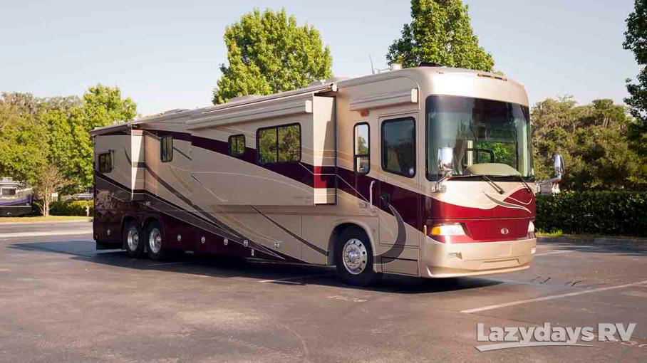 2007 Country Coach Allure 42 Siskiyou S4