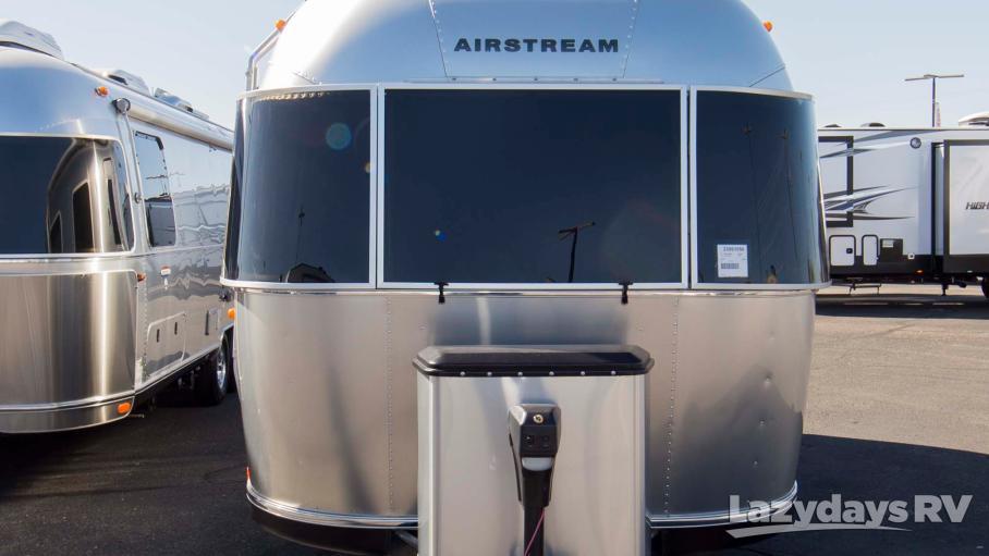 2017 Airstream Sport 22 Sport