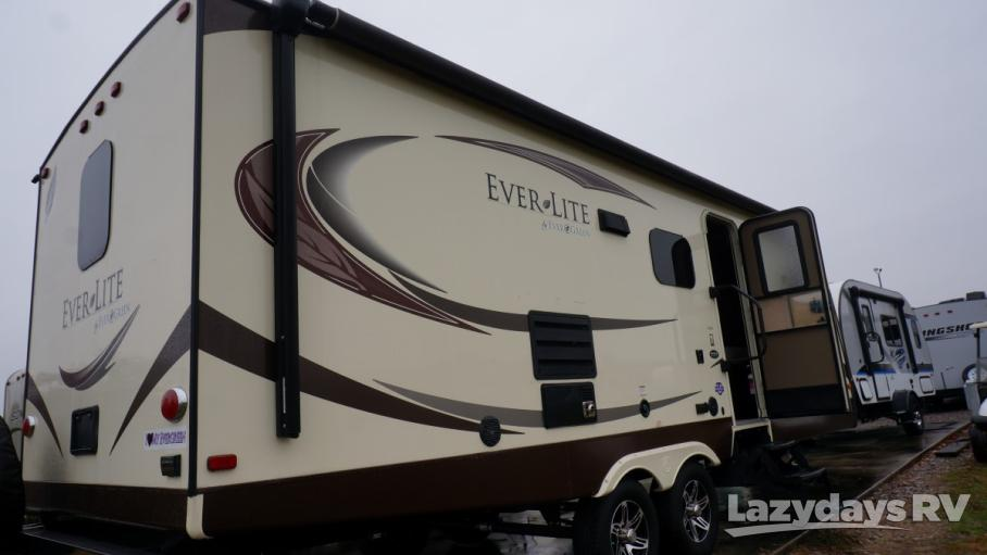 2015 Evergreen Ever-Lite  242RBS