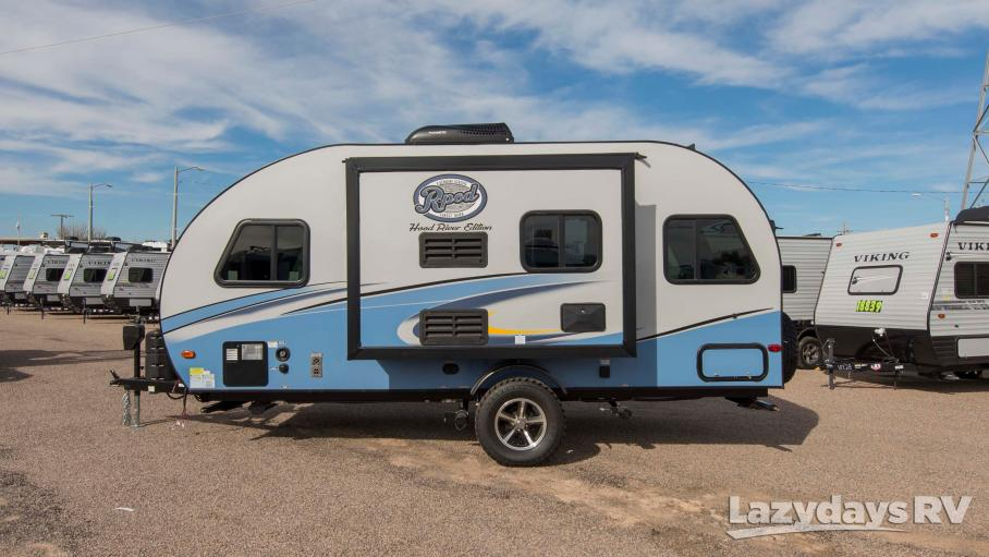 2019 Forest River R-Pod Hood River RP-189