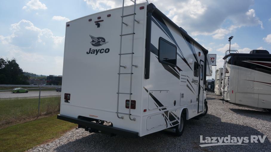 2020 Jayco Redhawk SE 22A