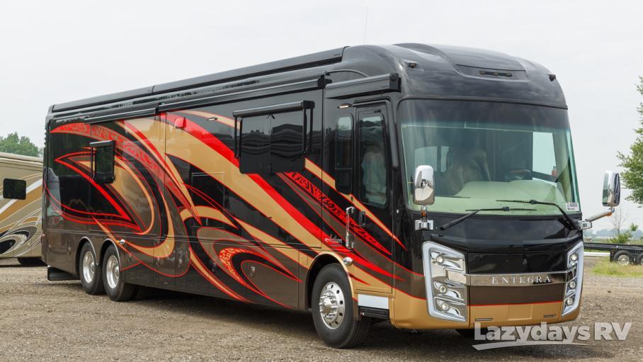 2016 Entegra Coach Cornerstone