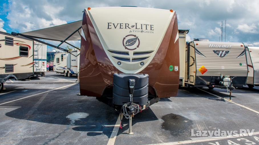 2016 Evergreen EverLite 318BHS