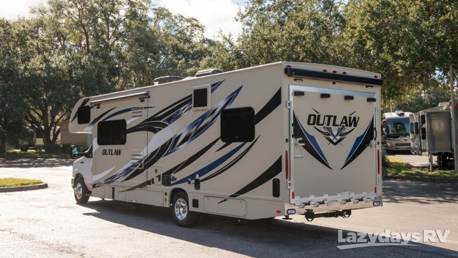 2019 Thor Motor Coach Outlaw 29J
