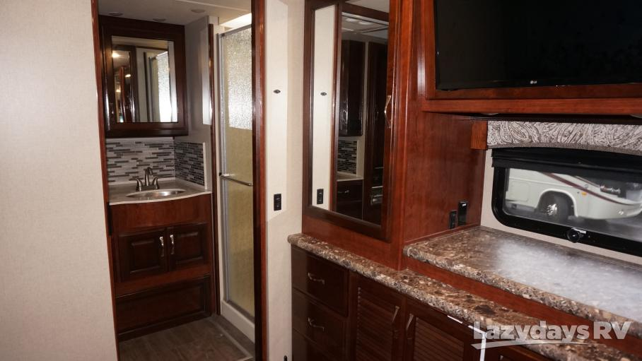 2018 Fleetwood RV Pace Arrow LXE 36U