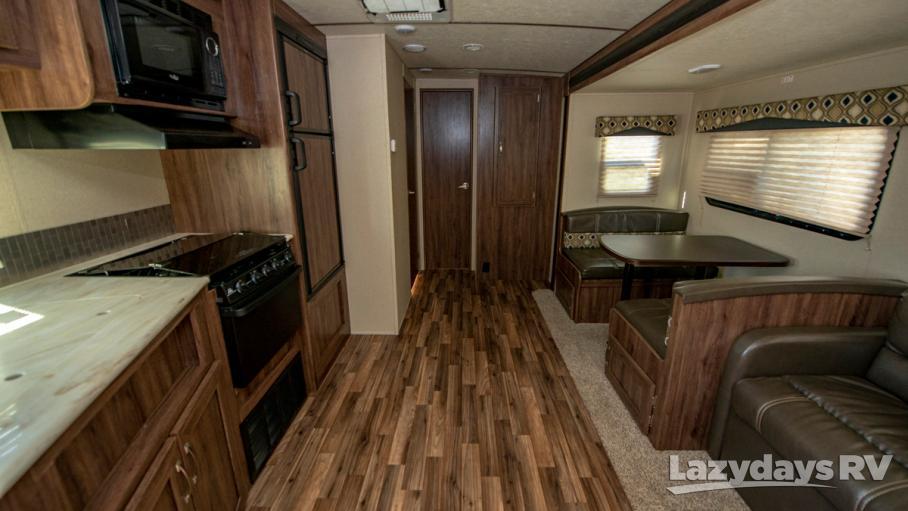2016 Evergreen Sun Valley 280QB