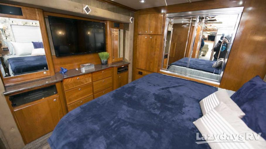 2006 American Coach American Heritage 45A-600