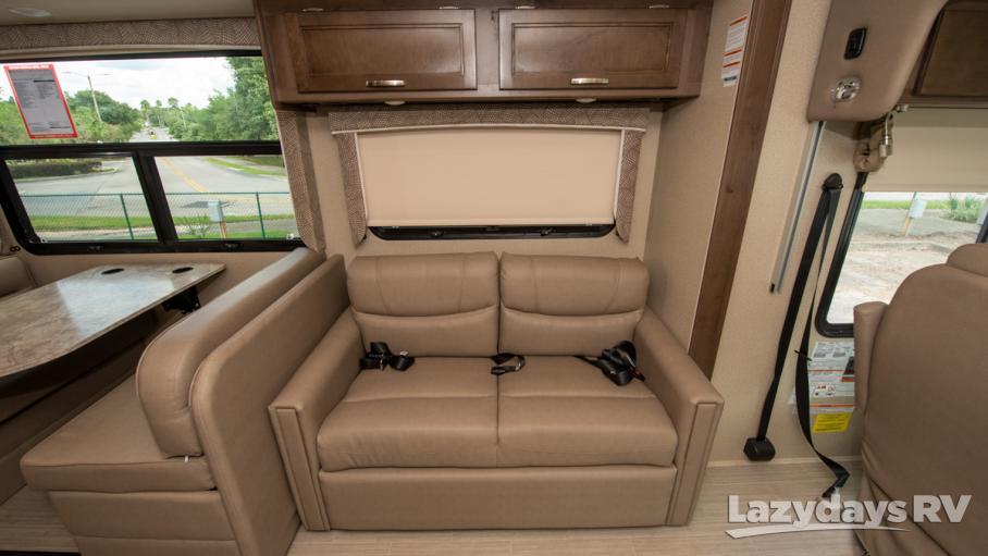 2020 Entegra Coach Vision 31V