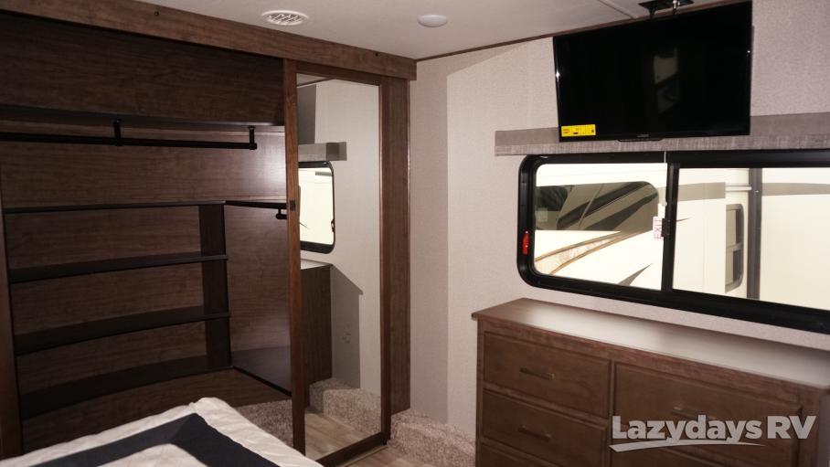 2020 Grand Design Solitude S-Class 3350RL-R