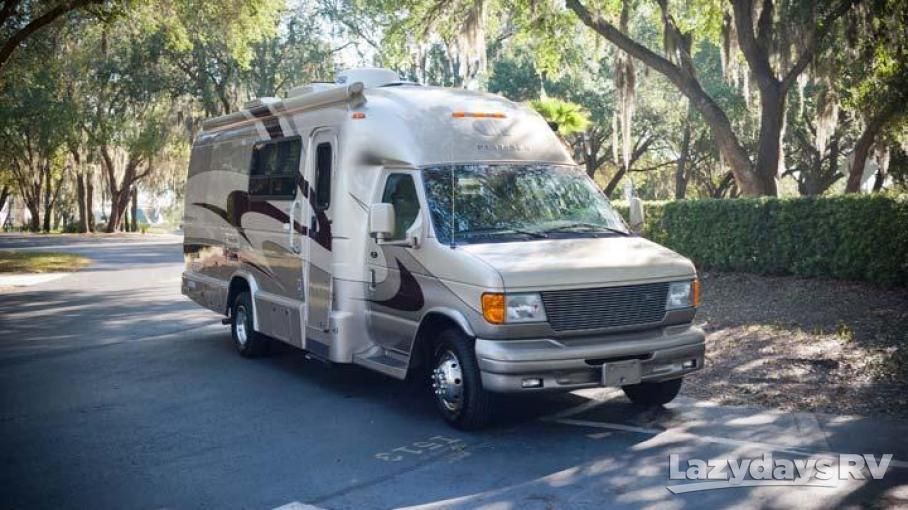 2006 Coach House Platinum XL 231-XL