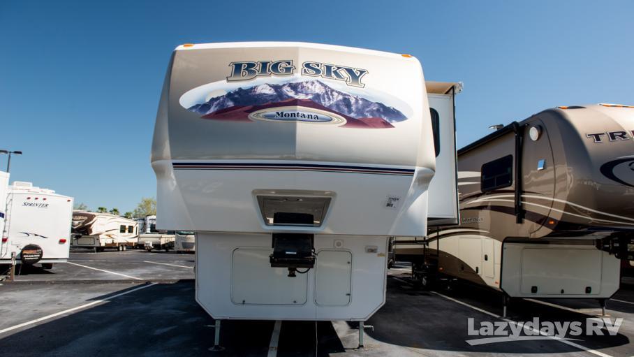 2009 Keystone RV BigSky 340RLQ