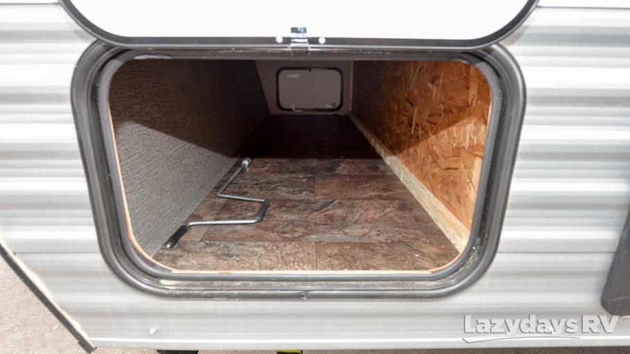 2016 Keystone RV Summerland 1750D