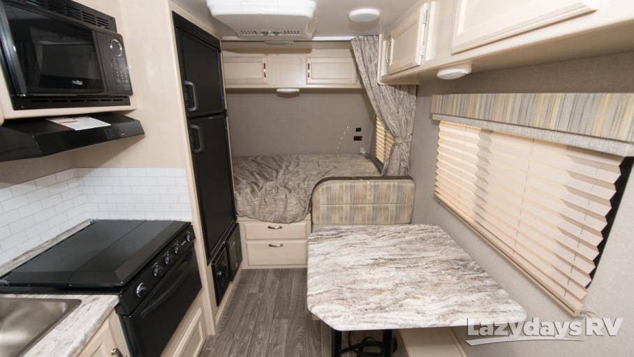 2019 Winnebago Micro Minnie 1706FB