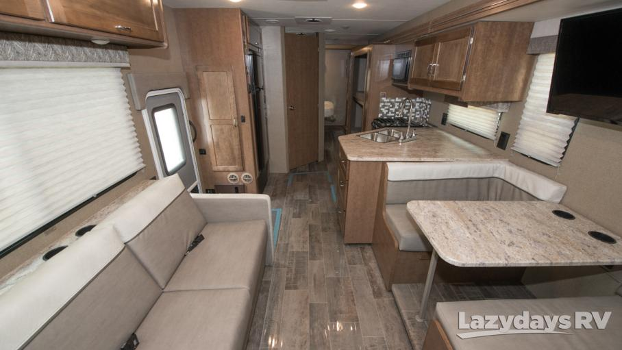 2018 Winnebago Intent 31P