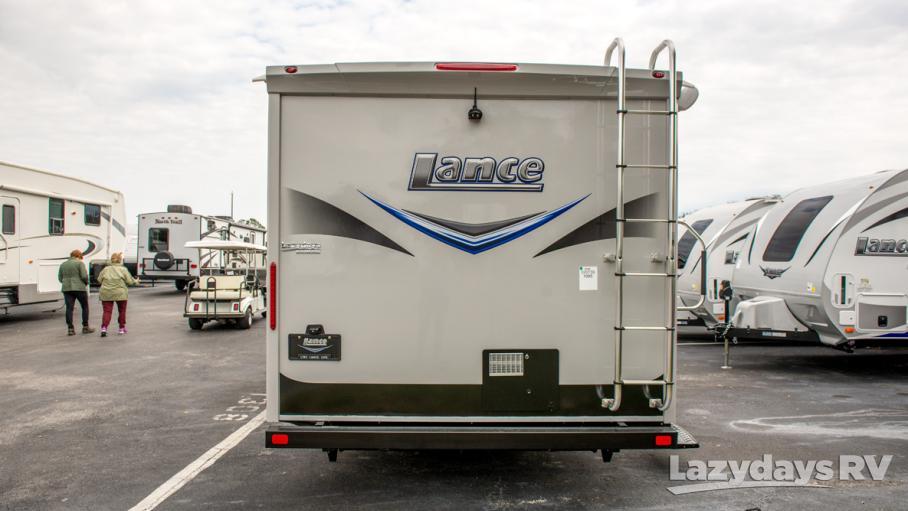 2017 Lance Lance 1995