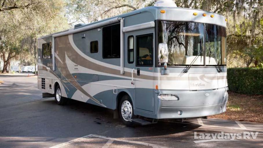 2007 Itasca Meridian 34SH