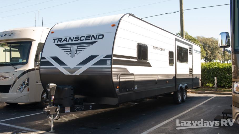 2019 Grand Design Transcend 29TBS