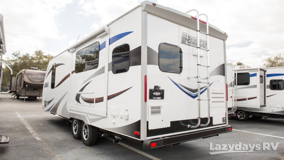 2016 Lance Lance 2285