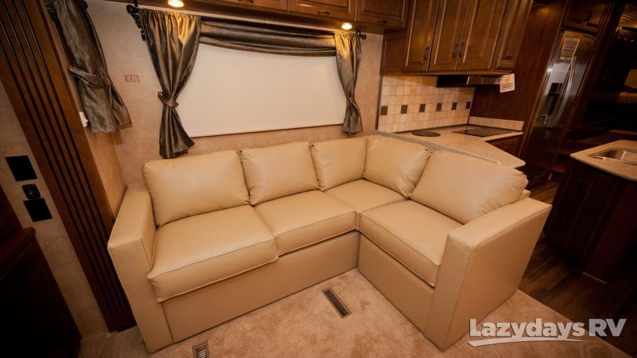 2014 DRV Elite Suites 38RESB3