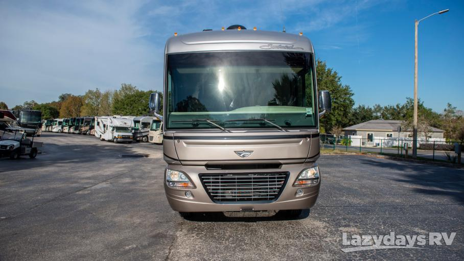 2015 Fleetwood RV Southwind 34A