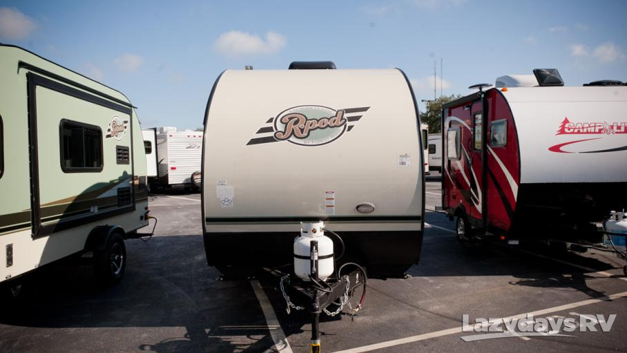 2016 Forest River R-Pod RP-178