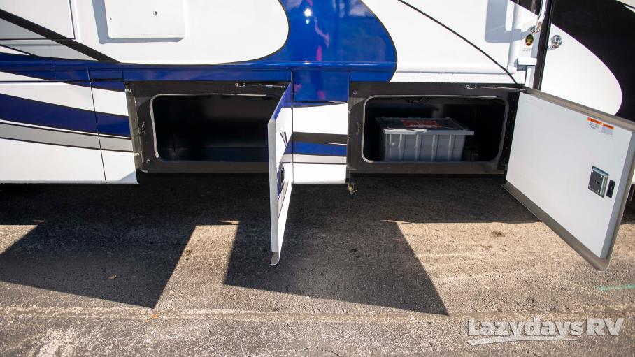 2020 Fleetwood RV Bounder 35P