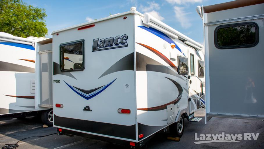 2017 Lance Lance 1575