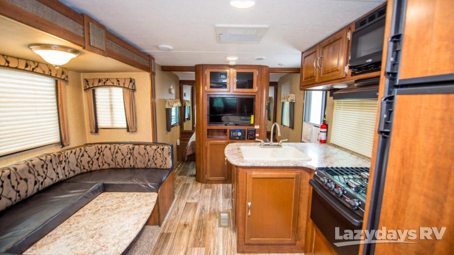 2017 Keystone RV Passport GT 2400BH