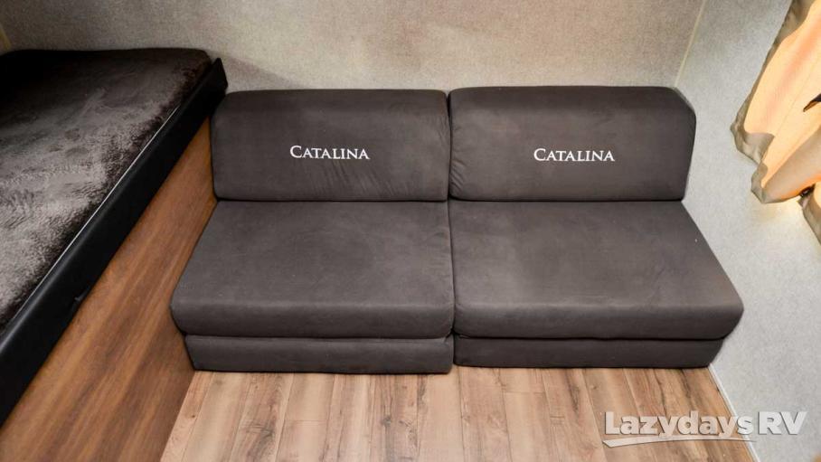 2017 Coachmen  Catalina 293QBCK