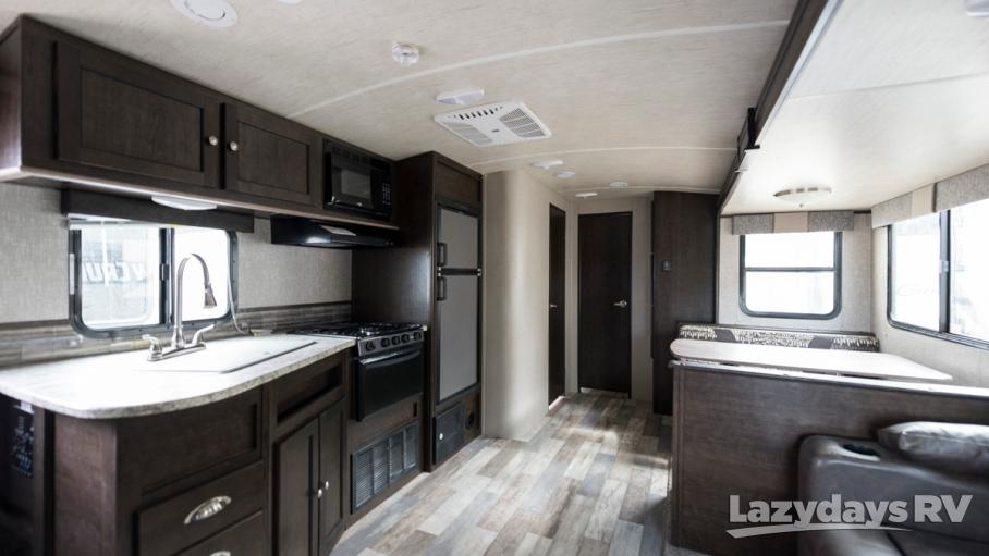 2018 Cruiser RV Shadow Cruiser Ultra Lite 280QBS